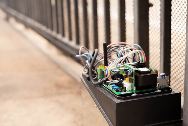 Common Electric Gate Problems